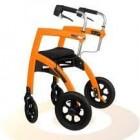 Rollz Rollator: eindelijk design voor de senior!