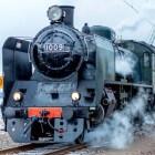 Geschiedenis Nederlandse Spoorwegen