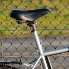 Zere knieën na het fietsen, de juiste zadelhoogte