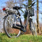Elektrische fiets niet zonder risico