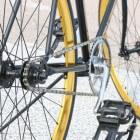 Welke fietssoorten bestaan er onder andere?