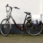 De elektrische fiets: wel bewegen maar met hulp