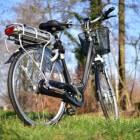 Elektrische fiets: geen oubollig imago meer