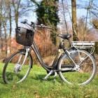 Accu's voor elektrische fietsen