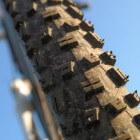 De rolweerstand van fietsbanden