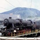 Kriegslok Serie 52, de trein van de nazi's