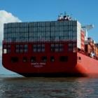 Containerschepen: giganten van de zee en havens