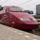 Met Thalys door Europa reizen