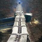 Ergste treinramp in Nederland: Harmelen 8 januari 1962