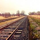 De moderne spoorwegen