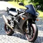 Yamaha wereldbekend motormerk