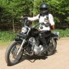 Leren motorrijden: voertuigbeheersing AVB