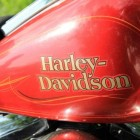 Harley Davidson motor kopen?