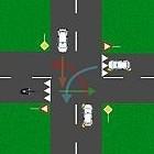 Nationaal Verkeersexamen - Theorie voor auto en scooter