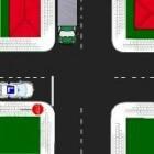 Theorie Oefenen - Test voorrang verlenen en verkeersregels