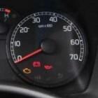 Rijles Waarschuwingslampjes En Symbolen Op Het Dashboard Auto En