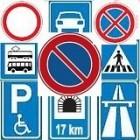 Boetes of bekeuring bij fout parkeren en stilstaan voor 2017