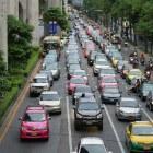 File of opstopping op de weg vermijden: oplossingen en tips
