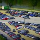 Goedkoop parkeren in grote steden