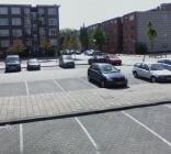 Vakparkeren achteruit - Bijzondere verrichting rijles