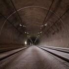 De langste tunnels van de wereld