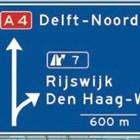 Autosnelwegen - Rijden en regels op de autosnelweg