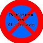 Regels stilstaan of parkeren met de auto op de openbare weg