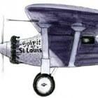 Luchtvaartpioniers: Charles Lindbergh