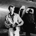 Luchtvaartpioniers: Amelia Earhart