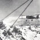 Luchtvaartpioniers: Vlucht over de Mount Everest