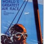 Luchtvaartpioniers: race van Engeland naar Australië