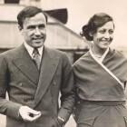 Luchtvaartpioniers: een vliegend huwelijk