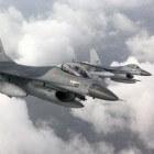 Fighting Falcon - F-16 gevechtsvliegtuig
