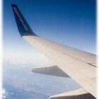 Goedkoop vliegen met SkyEurope