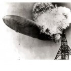Waterstof was oorzaak ramp met zeppelin LZ129 Hindenburg