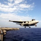 Lockheed S-3 Viking: duikbootbewaking voor de vloot