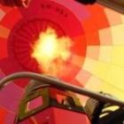 Hoe veilig is een ballonvaart