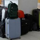 Wat kost onze bagage in het vliegtuig