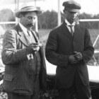 Luchtvaartpioniers: De gebroeders Wright