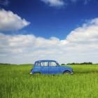 Top 10 meest gestolen auto's in Nederland