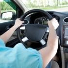 Kleinere auto's met een hoge instap voor ouderen en senioren