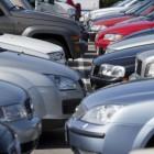 Autoverkopen 2009: ruim 22% minder nieuwe auto's verkocht