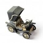 Een autoverzekering voor de klassieker of oldtimer afsluiten