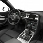 Moderne auto specificaties