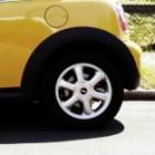 Niet het reservewiel, maar de reparatiekit voor autobanden