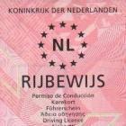 Wijziging van de rijbewijs-regels per 2013