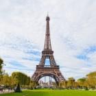 Goedkoop met de bus naar Parijs