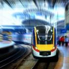 NS: Een treinkaartje kopen bij de automaat