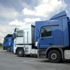 Vrachtwagen rijbewijs C: beroepsmatig aan de slag
