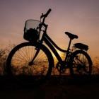 Pech onderweg met de fiets